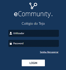 Portal eCommunity